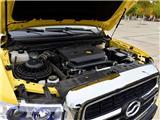 2019款 大领主 2.5T 柴油手动两驱豪华型