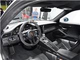 2018款 GT3 RS 4.0L