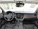 沃尔沃V90 2019款 Cross Country T5 AWD 智尊版图片