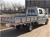 2019款 1.5L 载货车双排 舒适型(995KG)单蒸空调