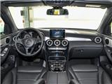 奔驰GLC 2019款 GLC 200 L 4MATIC图片