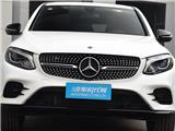 2019款 GLC 200 4MATIC 轿跑SUV