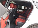 奔馳GLC(進口) 2019款 GLC 200 4MATIC 轎跑SUV圖片
