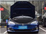 2017款 Model S 100D 长续航版