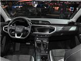 2019款 45 TFSI quattro 豪华动感型