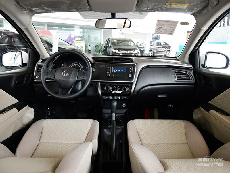 锋范 2019款 1.5L CVT舒适版