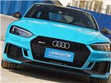 2019款 RS 5 2.9T Coupe