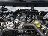 2019款 2.8T四驱长轴基本型JE493ZLQ5D