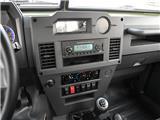 2019款 2.8T柴油四驱分体双排3350轴距BJ1034MMT51 国V