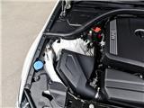 寶馬3系 2020款 325Li 首發版圖片