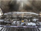 2019款 2.5T 手动四驱柴油 运动版JE4D25Q5A
