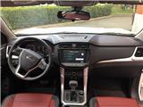2019款 2.0T 柴油 自动四驱高底盘小双排 豪华版