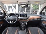 2020款 20T GX CVT豪华型