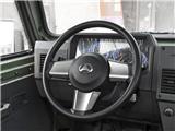2019款 2.0T 三门四驱短轴汽油版 国V