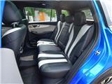 榮威RX5 MAX 2019款 400TGI 自動四驅智能座艙至尊版圖片