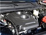 2019款 2.0T 汽油自动四驱豪华版 5座