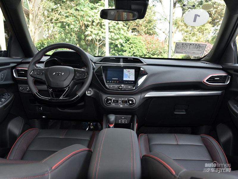 创界 2019款 435T RS 自动悍锐版 国VI