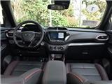 2019款 435T RS 自动悍锐版 国VI