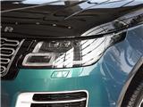 2020款 5.0 V8 SC SVA巅峰创世加长版