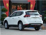奇骏 2020款 2.0L CVT XL ITS智联舒适版 2WD图片