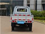 2019款 1.5L货车舒适型双排额载975kg