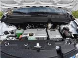 2018款 EV400 旗舰版