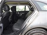 2020款 C 200 旅行轿车