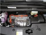 2020款 双擎 2.5L 尊贵版