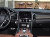 2020款 370TURBO 四驱至尊版