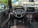 2020款 650T RS 四驱 7座 悍版