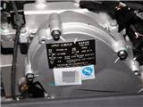 2020款 2.0CTI 柴油 手动劲尚型 国VI