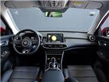2020款 20T 自动两驱超豪版 国VI
