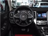 2020款 越野版 2.0T 汽油 自动四驱限量版GW4C20B