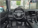 2020款 370TURBO 四驱尊享版