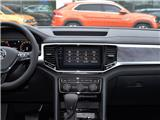2020款 530 V6 四驱旗舰版 国VI