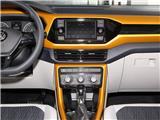 2020款 1.5L 自动舒适版