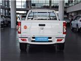 2020款 2.4L 汽油 两驱超值型大双排 国VI