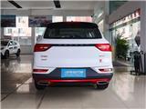 2021款 红星版 1.5T 自动豪华型