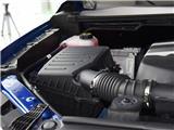 2020款 2.0T 汽油 自动四驱高底盘标厢 精英型