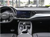 2021款 1.5T 两驱极智科技版