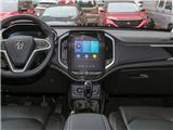 2021款 1.5T 手动豪华型 全球车周年纪念版 7座